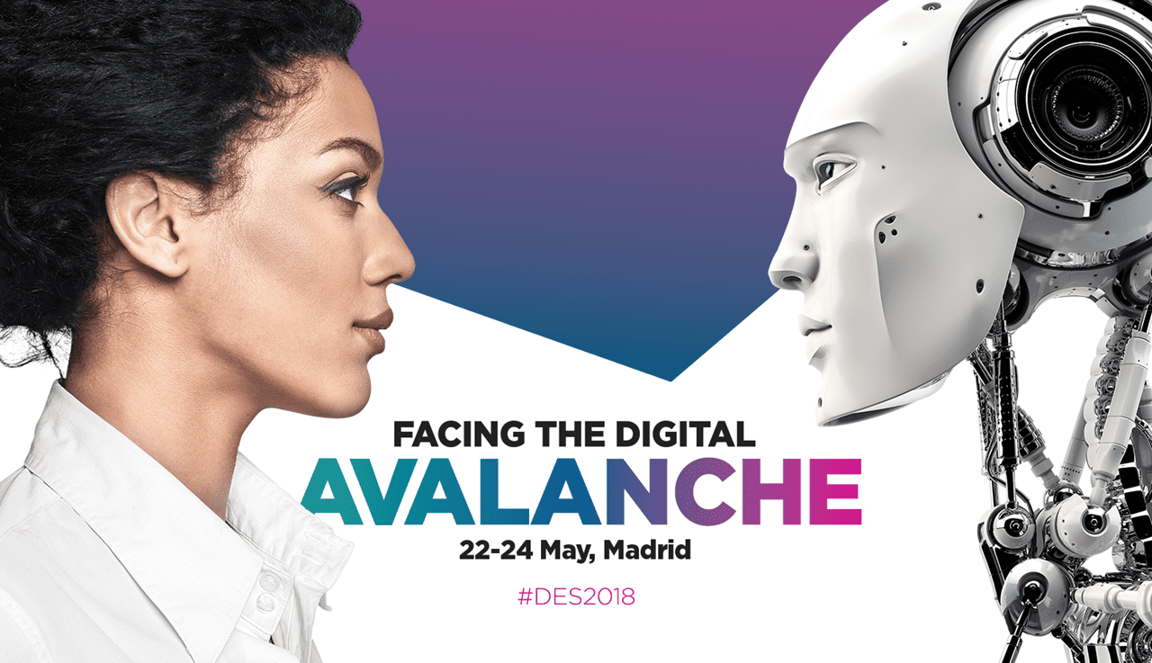 SONEA participa en el evento España PYME Digital, dentro del congreso DES – Digital Enterprise Show 2018
